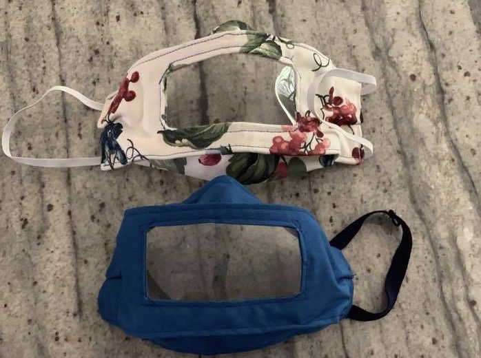 Tips For Keeping Mask Use From Hindering Communication