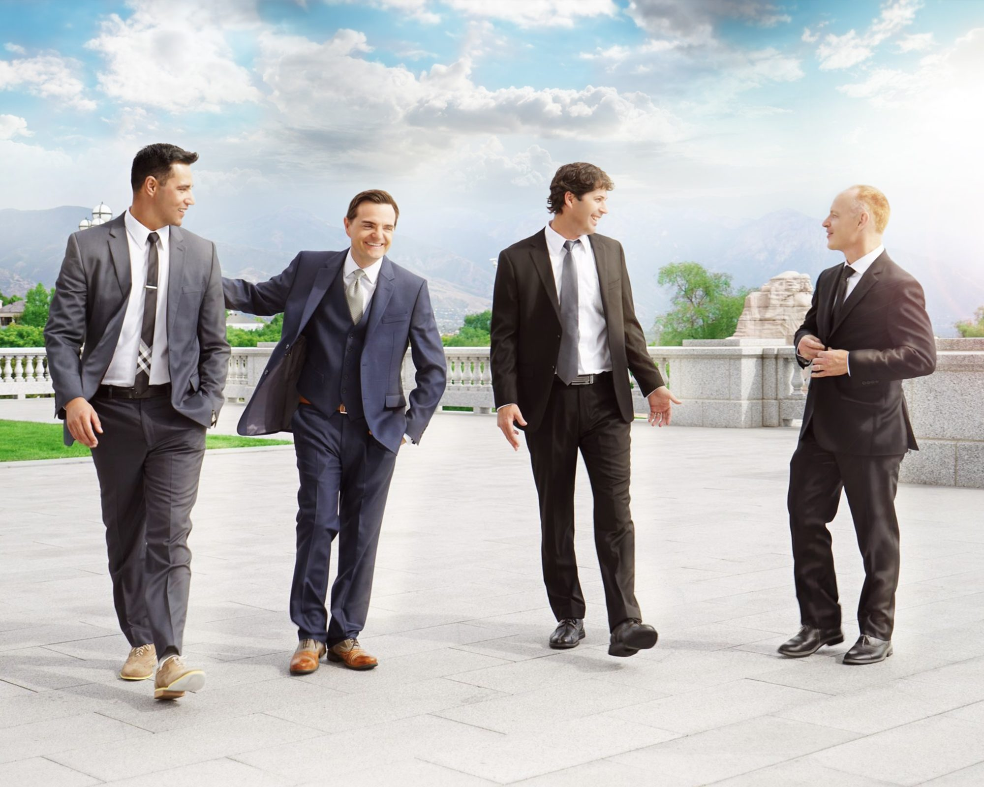 Discover The Piano Guys: Where Shawn Mendes Meets Tchaikovsky